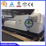 CNC four roller plate rolling machine W12S-10X2500