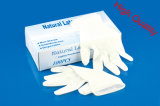 Latex Examination Gloves with CE
