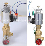 Fire Suppression System - Electromagnetic Operated Valve