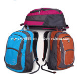 Casual Leisure Travelling Laptop Pack Backpack Bag (CY5854)