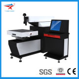 Small Size YAG Metal Laser Cutting Machine (TQL-LCY500-0505)