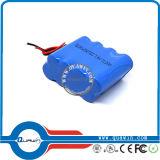 7.4V 11200mAh 2.5A 18650 Battery Pack, Li-ion Battery