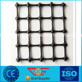 Polypropylene Biaxial Extruded Geogrid 30/30kn