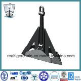 Marine Delta Flipper Anchor with Nk/Kr/Lr/Dnv/Rina Certificate
