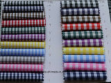 Poly Cotton Blending Fabric Necktie Tipping Fabric