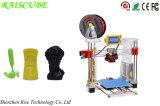 Rise Sunrise 210*210*225mm Reprap Prusa I3 High Precision PLA 3D Printer Machine
