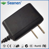 5V 1A AC Adapter Compliant with ERP Level VI 6