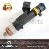 Gasoline 0280158034 Fuel Injectors for Renault Logan