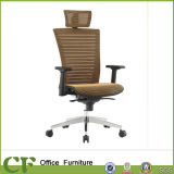 Brown Colour Mesh Chair for CEO CF-Ze04A