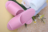 Hotel Disposable Pink White Brown Mesh Cloth Slippers