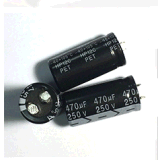 Snap Mount Type Aluminum Electrolytic Capacitor (12000h 105c)