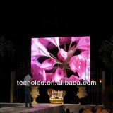 P7.62 RGB Indoor LED Display LED Billboard Advertisng Video Display