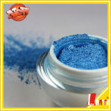 Cn Crystal Interference Mica Powder for Leather