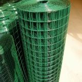 Yunde PVC Coated Welded Wire Mesh