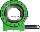 Slewing Drive, Worm Drives