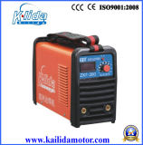 High Quality Types of Welding Machines, 140/160/200AMP Inverter DC MMA Arc Welding Machine