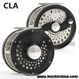 New CNC Machined Auminum Classic Fly Fishing Reel