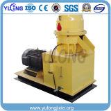 Organic Fertilizer Poultry Manure Pellet Machine/Pellet Mill with CE