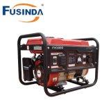 Gasoline Generator Set Electric Generator Fusinda Fh3000e