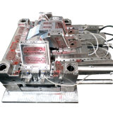 Injection Mold /Plastic Mould (C64)