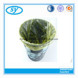 HDPE Star Sealed Bottom Garbage Bag on Roll