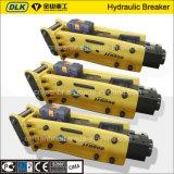 Mining Machine Hydraulic Hammer for Case11-16ton Excavator