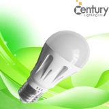 640-680lm Epistar SMD2835 A60/A19 Bulb E26/E27/B22 A60 Indoor Lighting LED Globe Light LED Globe Bulb Lamp LED Bulb