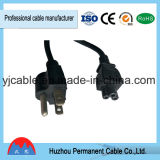 UL Approved Power Cable Cord Plug with High Quality American Standard
