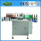 Vodka Bottle Paste Labeling Machine (JTB-100)