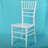 Hotsale Wedding and Event Use Solid Wood Tiffany Chair