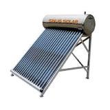 Green Energy Sun Power Water Heater