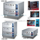 2-Drawer Food Warmer (HW-82)