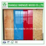 Shine Colorful Furniture Grade 18mm UV MDF
