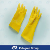 Hot Selling Five Fingers Household Glove Used for Cleaning Field