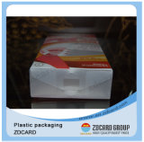 Plastic Shoe Box/Plastic Pill Box/Small Clear Plastic Packaging Boxes