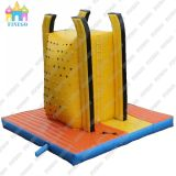 Hot Sale Funny Inflatable Climbing Wall
