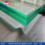 10.76mm Clear Safety Laminated Glass for Building