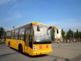 Changan Brand 56-74 Seat School Bus