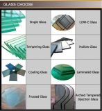 4mm~15mm Heat Strengthened Tempered Glass (JINBO)