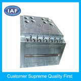 600-1200mm Width 20-150mm Thickness XPS Foam Board Mould Design