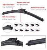 Carall S981A Automechanika 2017 Brand New Super Plus Auto Parts Multifit 10 in Vision Saver Windshield Flat Wiper Blade