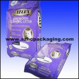 Animal Food Packaging Pouch Bag