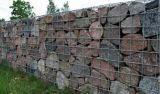 Yaqi Mountain Rock Liner Gabion Cages in Competitive Price