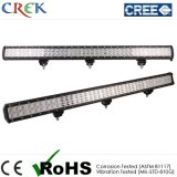 36 Inch Double Row 234W CREE LED Light Bar with CE RoHS IP68 (CK-BC23903)