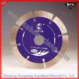 110mm Circular Segmented Diamond Saw Blade for Stone