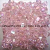 4mm Bicone Crystal Beads