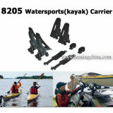 Kayak Carriers, Roof Rack