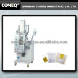 Automatic Tea Bag With Thread and Without Tag Packaging Machine