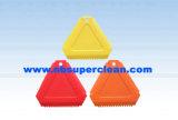 Hot Sell Plastic Triangle Ice Scraper for Car (CN2137)