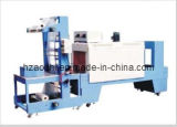 Semi-Auto Sleeve Sealing Shrink Packager (ST6040+BSE6040A)